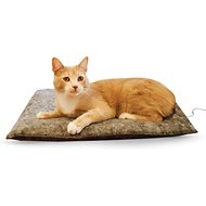 K&H Pet Products Heated Amazin' Kitty Pad