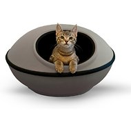 K&H Pet Products Mod Dream Pod, Gray