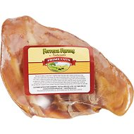 Ferrera Farms Pig Ear Dog Treats