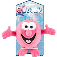 Multipet Mr. Bubble Latex Dog Toy