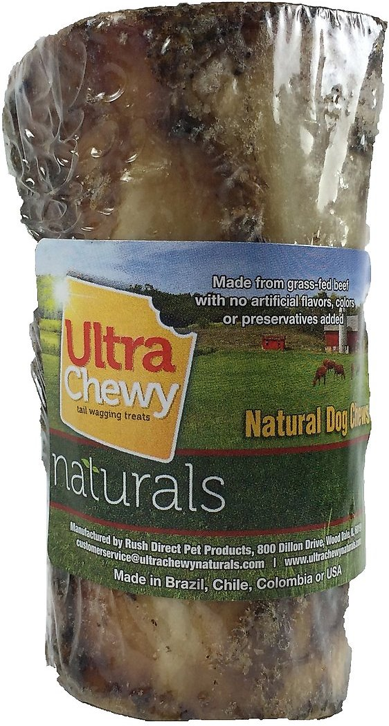 Ultra Chewy Natural Dog Chews Reviews
