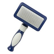 Four Paws Magic Coat Slicker Brush for Dogs, Small