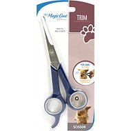 Four Paws Magic Coat Ear & Eye Scissors for Dogs
