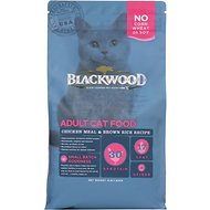 Blackwood Chicken Meal & Rice Recipe Adult Dry Cat Food, 13.22-lb bag