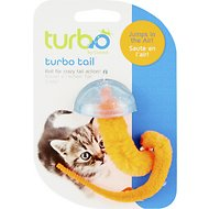 Bergan Whirly Pop Cat Toy