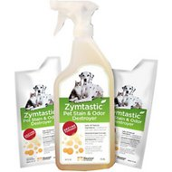 Neater Feeder Zymtastic Pet Stain & Odor Destroyer, 24-oz bottle