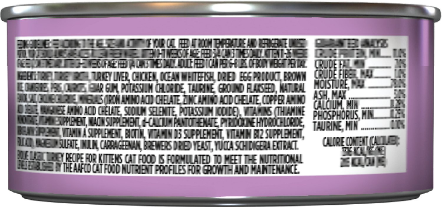 Evolve Canned Cat Food Reviews