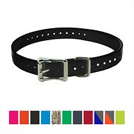 SportDOG Replacement Strap Dog Collar, Black, 3/4-in