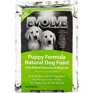 Evolve Puppy Formula Dry Dog Food, 28-lb bag