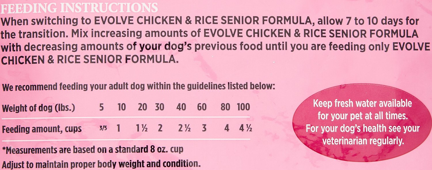 Evolve Chicken And Rice Cat Food Reviews