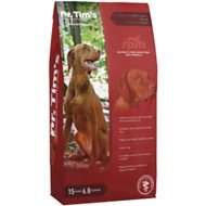 Dr. Tim's Salmon & Pork Grain-Free RPM Formula Dry Dog Food, 15-lb bag