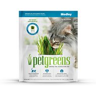 Pet Greens Self Grow Medley Pet Grass, 3-oz bag