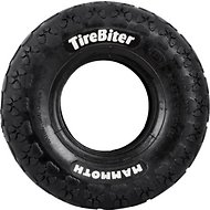 Mammoth TireBiter Tire Dog Toy, Large