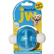 JW Pet Wobbling Dog Ball, Color Varies, Medium