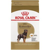 Royal Canin Rottweiler Adult Dry Dog Food, 30-lb bag