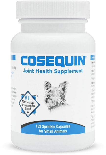 Nutramax Cosequin Standard Strength Capsules Joint Health