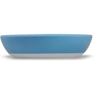 Van Ness Ecoware Non-Skid Cat Dish, Color Varies, 8-oz