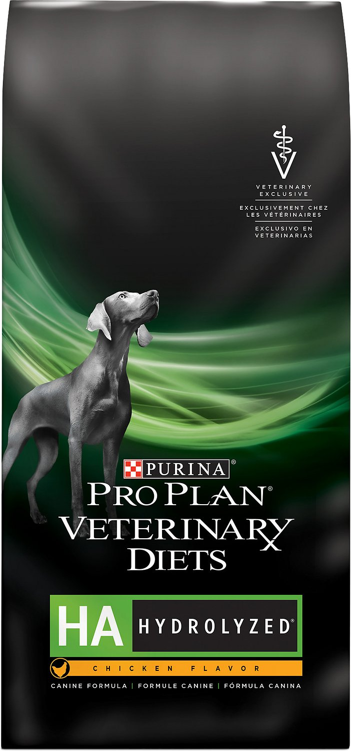Purina Pro Plan Veterinary Diets HA Hydrolyzed Formula