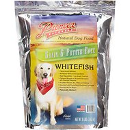 Pioneer Naturals Grain-Free Whitefish Dry Dog Food, 8-lb bag