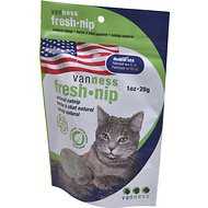 Van Ness Fresh Nip Totally Natural Catnip, 1-oz bag