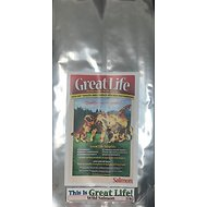 Great Life Salmon Dry Dog Food, 33-lb bag