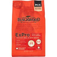 Blackwood ExPro Chicken Meal & Rice Recipe Dry Dog Food, 5-lb bag