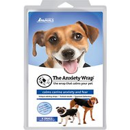 Anxiety Wrap Pressure Wrap for Dogs, Small