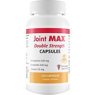 Joint MAX Double Strength Capsules, 120 count