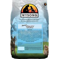Wysong Optimal Vitality Dry Cat Food, 5-lb bag