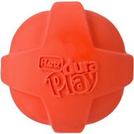 Hartz Dura Play Ball Dog Toy, Color Varies, Large