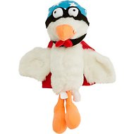 Hartz Stunt Pilots Plush Dog Toy, Chicken