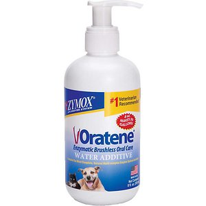 Oratene Brushless Oral Care Water Additive