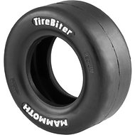 Mammoth TireBiter Racing Slicks for Dogs, Medium