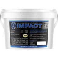 Annamaet Impact Dog Powder Supplement, 4-lb pail