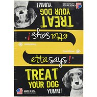 Etta Says! Crunchy Duck Chews Dog Treats, 36 count