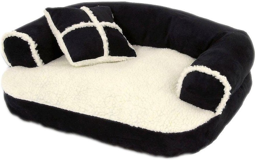 Pet Sofa Bed Small Luxury Dog Sofa Couch Bed Furniture