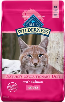5. Blue Buffalo Blue Wilderness Cat Food