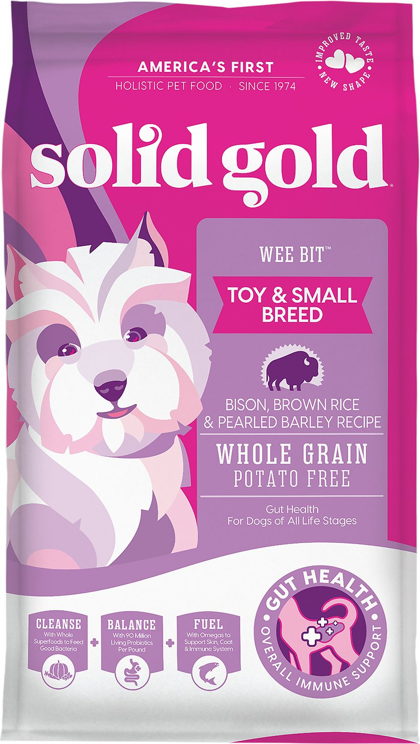 Hill's Science Diet Adult Large Breed Chicken & Barley Recipe Dry Dog Food