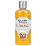 Veterinary Formula Solutions Puppy Love Shampoo, 17-oz bottle