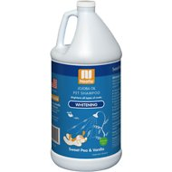 Nootie Sweet Pea & Vanilla Whitening Dog & Cat Shampoo, 1-gal bottle