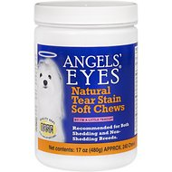 Angels' Eyes Chicken Flavored Natural Soft Chews for Dogs & Cats, 240 count