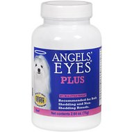 Angels' Eyes Plus Beef Flavor Dog Supplement, 2.64-oz bottle