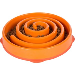 Outward Hound Fun Feeder Interactive Dog Bowl