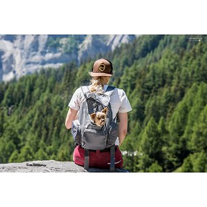 Outward Hound PoochPouch Dog Carrier Backpack