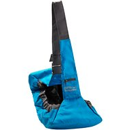 Outward Hound PoochPouch Dog Sling, Blue