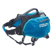 Outward Hound DayPak for Dogs, Blue, Large
