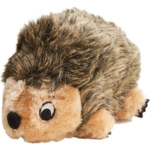Outward Hound HedgehogZ Squeaky Plush Dog Toy