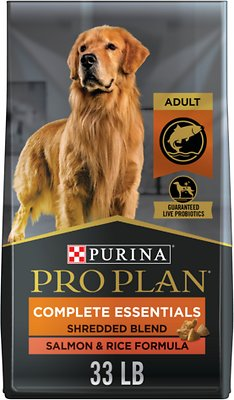 5. Purina Pro Plan Blend Formula Dry Dog Food