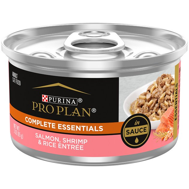 Pro Plan is more than just food for cats - it's fuel. Help your cat excel through extraordinary nutrition with exceptional taste, extra-care nutrition for specific needs, or high protein and grain-free formulas.