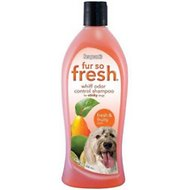 Sergeant's Fur-So-Fresh Whiff Dog Shampoo, 18-oz bottle